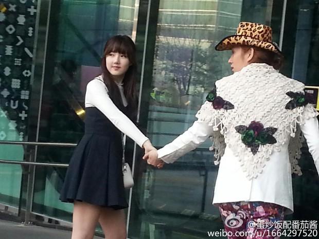 Fan luôn nghi ngờ rằng 6 cặp đôi đình đám này của làng giải trí Hàn đã từng hẹn hò trong quá khứ - Ảnh 5.