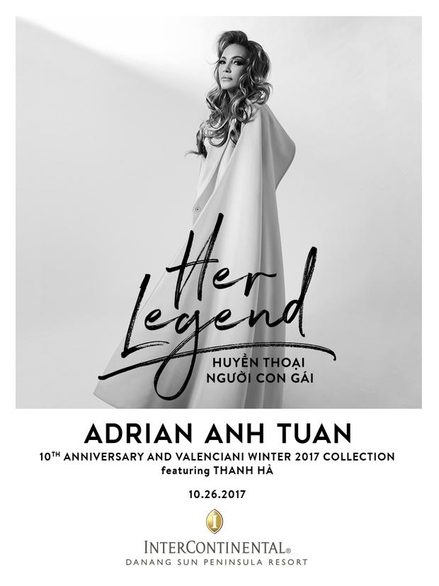 NTK Adrian Anh Tuấn tổ chức show hoành tránh tại Đà Nẵng, kỉ niệm 10 năm hoạt động - Ảnh 2.
