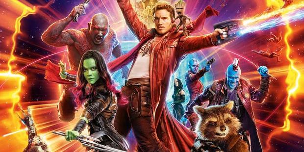 Đạo diễn Guardians of the Galaxy Vol. 2 hé lộ về khả năng sẽ có một nhân vật đồng tính trong phim - Ảnh 1.