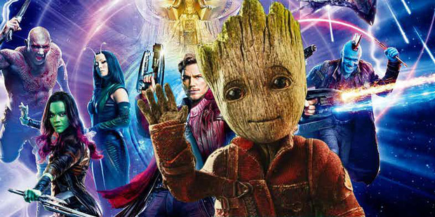 Đạo diễn Guardians of the Galaxy Vol. 2 hé lộ về khả năng sẽ có một nhân vật đồng tính trong phim - Ảnh 2.
