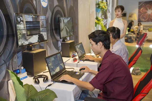 DELL giới thiệu nhiều mẫu máy tính xách tay và màn hình mới tới người dùng Việt Nam - Ảnh 2.