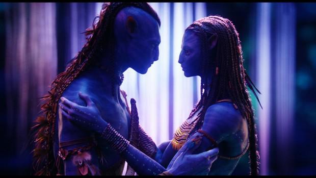9 mối tình siêu dị giữa con người với người ngoài hành tinh trên màn ảnh rộng - Ảnh 1.