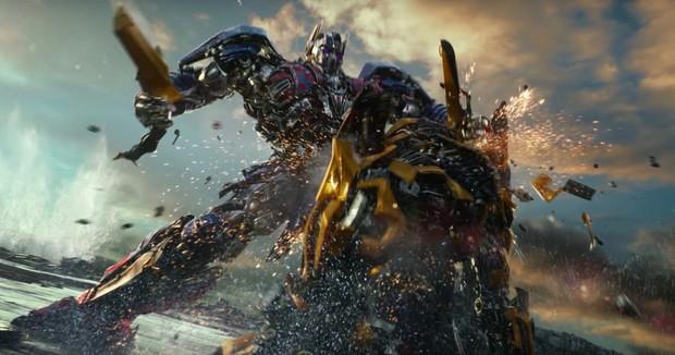 Transformers 7 sẽ có một cốt truyện hoàn toàn mới - Ảnh 1.