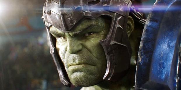 Vì sao Marvel không làm một bộ phim riêng nào về Hulk do Mark Ruffalo thủ vai? - Ảnh 1.