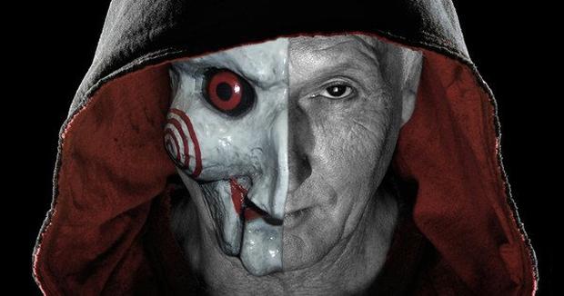 Phim kinh dị Jigsaw được dự đoán sẽ dẫn đầu doanh thu tại phòng vé Bắc Mỹ khi ra mắt - Ảnh 1.