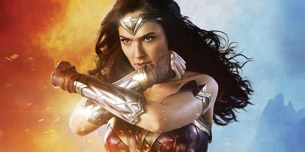 Wonder Woman là phim siêu anh hùng có rating cao nhất mọi thời đại trên Rotten Tomatoes - Ảnh 1.