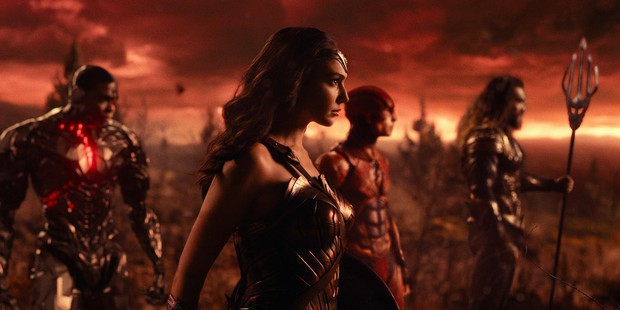Fan DC đòi Warner Bros. phát hành bản phim gốc của đạo diễn Zack Snyder - Ảnh 1.