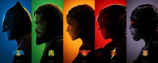 7 lý do khiến Justice League kém xa The Avengers năm xưa - Ảnh 1.