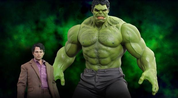 Vì sao Marvel không làm một bộ phim riêng nào về Hulk do Mark Ruffalo thủ vai? - Ảnh 2.