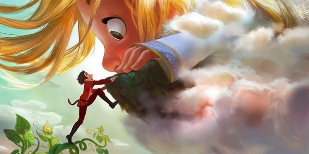 Tiếc hùi hụi 15 dự án tiềm năng đã bị hãng Walt Disney hủy bỏ - Ảnh 2.