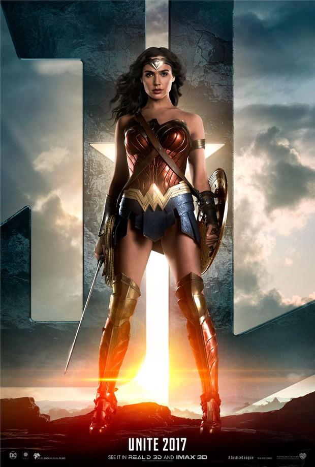 Wonder Woman là phim siêu anh hùng có rating cao nhất mọi thời đại trên Rotten Tomatoes - Ảnh 2.
