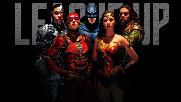 Doanh thu Justice League tại Bắc Mỹ được dự đoán kém hơn Thor: Ragnarok - Ảnh 2.