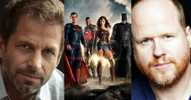 Cà Chua Thối không có lỗi, lỗi là do Justice League dở thật! - Ảnh 2.