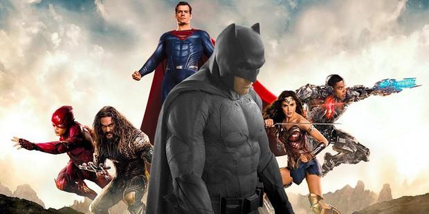 Fan DC đòi Warner Bros. phát hành bản phim gốc của đạo diễn Zack Snyder - Ảnh 2.