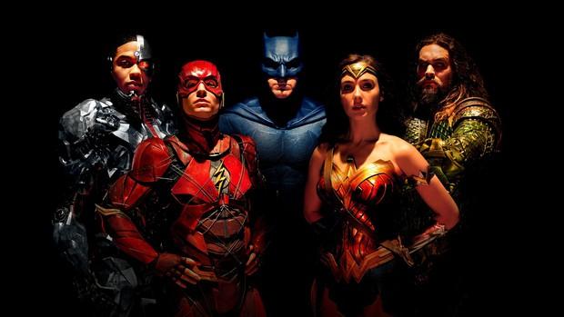 7 lý do khiến Justice League kém xa The Avengers năm xưa - Ảnh 2.