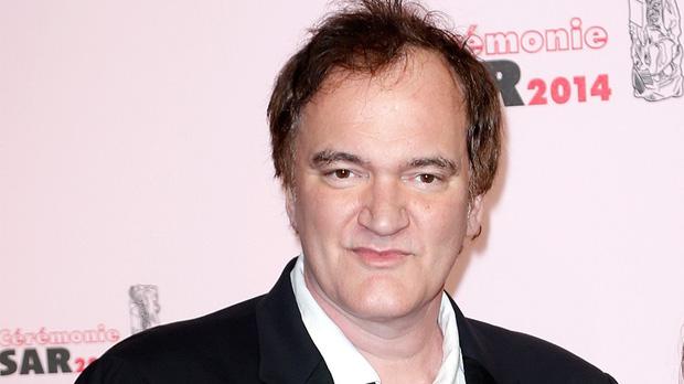 Quentin Tarantino sẽ thực hiện một phần phim Star Trek dán nhãn R - Ảnh 2.