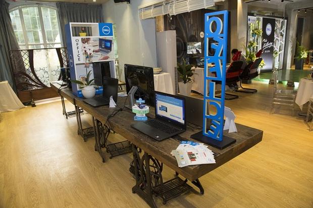 DELL giới thiệu nhiều mẫu máy tính xách tay và màn hình mới tới người dùng Việt Nam - Ảnh 3.