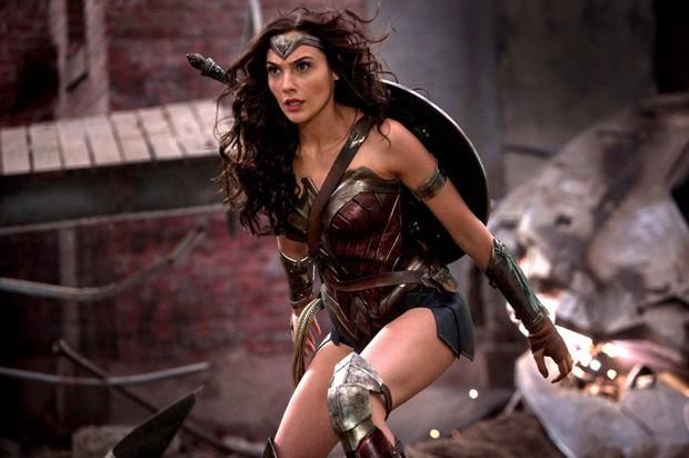 Wonder Woman là phim siêu anh hùng có rating cao nhất mọi thời đại trên Rotten Tomatoes - Ảnh 3.