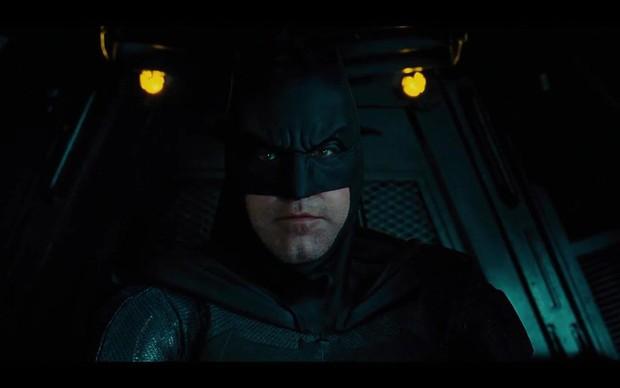 Cà Chua Thối không có lỗi, lỗi là do Justice League dở thật! - Ảnh 5.