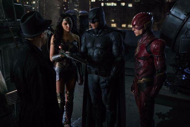 7 lý do khiến Justice League kém xa The Avengers năm xưa - Ảnh 3.