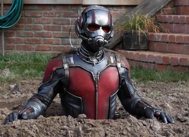 Ant-Man 2 sẽ là bộ phim hài lãng mạn đầu tiên của Marvel - Ảnh 3.