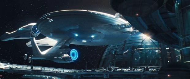 Quentin Tarantino sẽ thực hiện một phần phim Star Trek dán nhãn R - Ảnh 3.