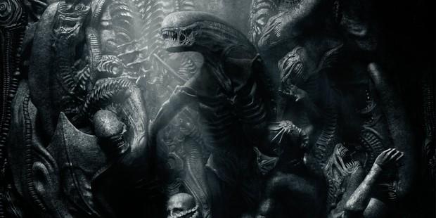 Alien và Predator: Số phận mù mịt của hai kẻ săn mồi trong tay chuột nhắt - Ảnh 3.
