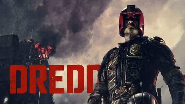 Karl Urban có thể sẽ trở lại với vai Judge Dredd trong Mega-City One - Ảnh 4.