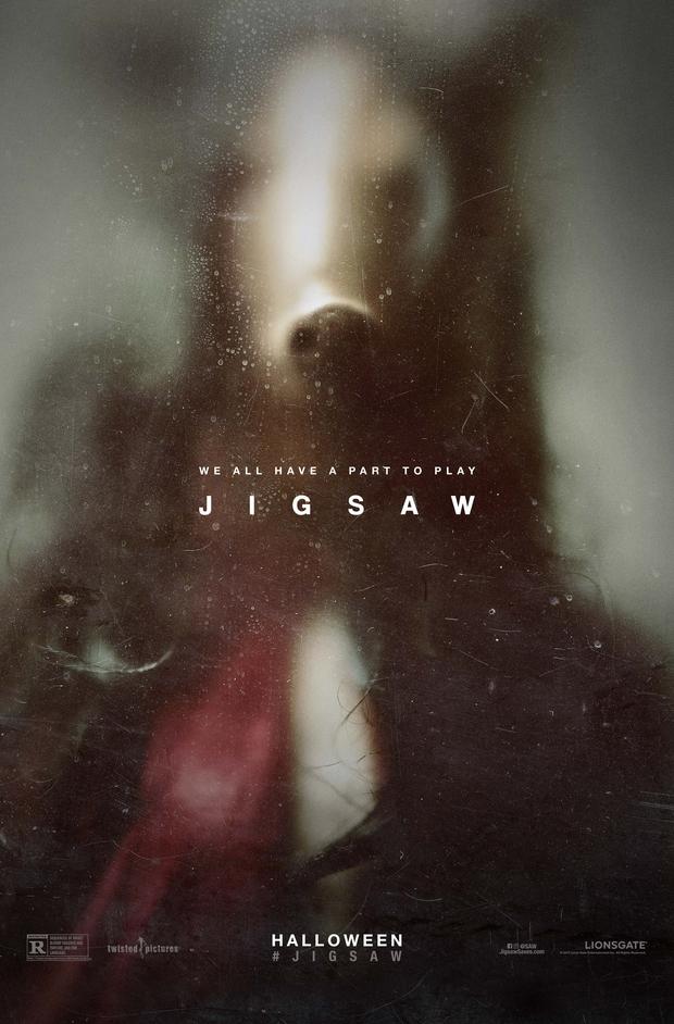 Phim kinh dị Jigsaw được dự đoán sẽ dẫn đầu doanh thu tại phòng vé Bắc Mỹ khi ra mắt - Ảnh 5.