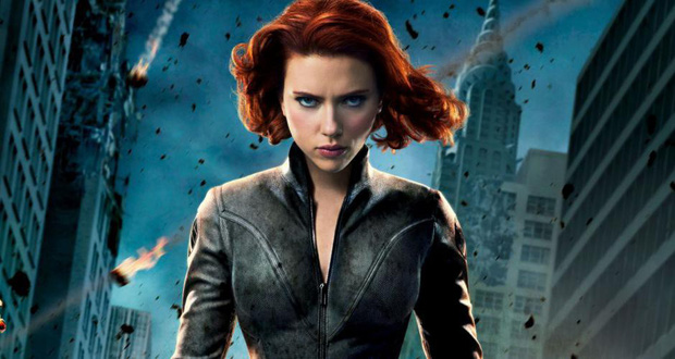 Cha đẻ các siêu anh hùng Marvel - Stan Lee xác nhận sẽ có phim riêng về Black Widow - Ảnh 4.