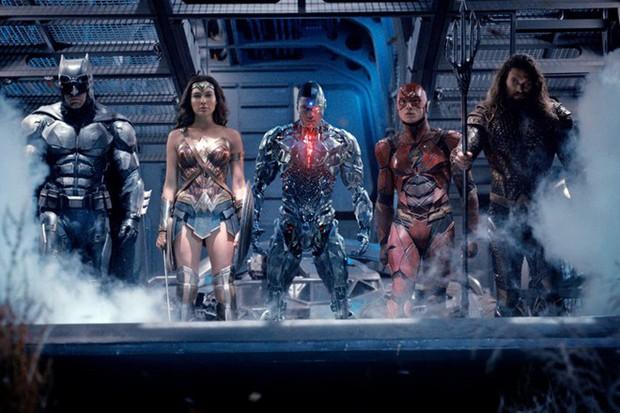 Fan DC đòi Warner Bros. phát hành bản phim gốc của đạo diễn Zack Snyder - Ảnh 4.