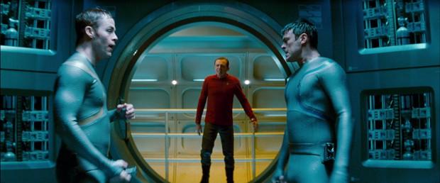 Quentin Tarantino sẽ thực hiện một phần phim Star Trek dán nhãn R - Ảnh 4.