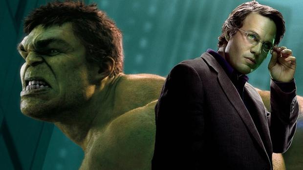 Vì sao Marvel không làm một bộ phim riêng nào về Hulk do Mark Ruffalo thủ vai? - Ảnh 5.