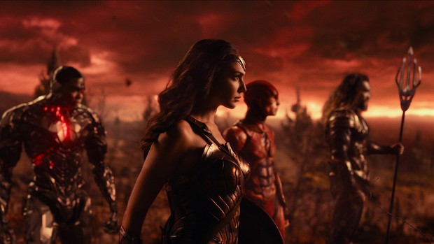 7 lý do khiến Justice League kém xa The Avengers năm xưa - Ảnh 5.