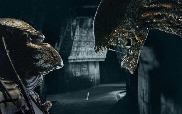 Alien và Predator: Số phận mù mịt của hai kẻ săn mồi trong tay chuột nhắt - Ảnh 7.