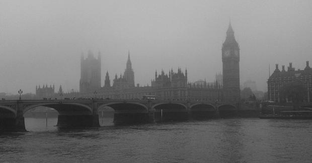 Giải đáp bí ẩn của màn sương mù đã giết chết 10.000 người ở London hơn nửa thế kỷ trước - Ảnh 2.