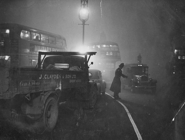 Giải đáp bí ẩn của màn sương mù đã giết chết 10.000 người ở London hơn nửa thế kỷ trước - Ảnh 3.