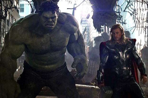 Vì sao Marvel không làm một bộ phim riêng nào về Hulk do Mark Ruffalo thủ vai? - Ảnh 3.