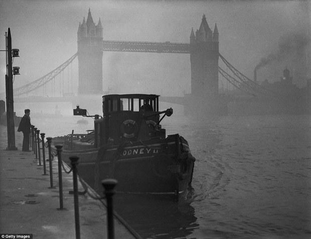 Giải đáp bí ẩn của màn sương mù đã giết chết 10.000 người ở London hơn nửa thế kỷ trước - Ảnh 5.