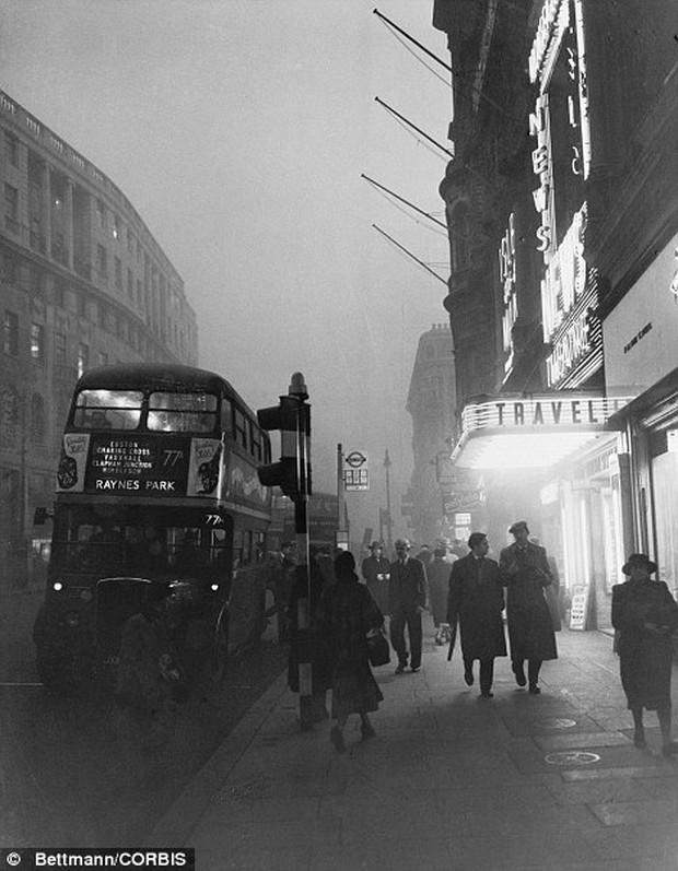 Giải đáp bí ẩn của màn sương mù đã giết chết 10.000 người ở London hơn nửa thế kỷ trước - Ảnh 6.