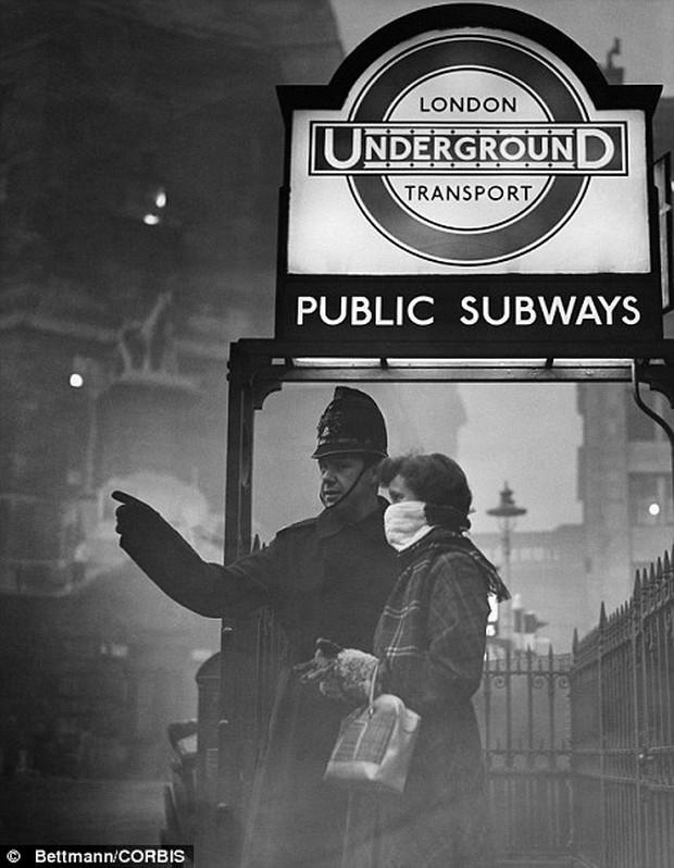 Giải đáp bí ẩn của màn sương mù đã giết chết 10.000 người ở London hơn nửa thế kỷ trước - Ảnh 7.