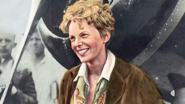 Vụ mất tích bí ẩn chấn động thế giới: Phi công huyền thoại Amelia Earhart mãi nằm xuống đáy Thái Bình Dương - Ảnh 3.