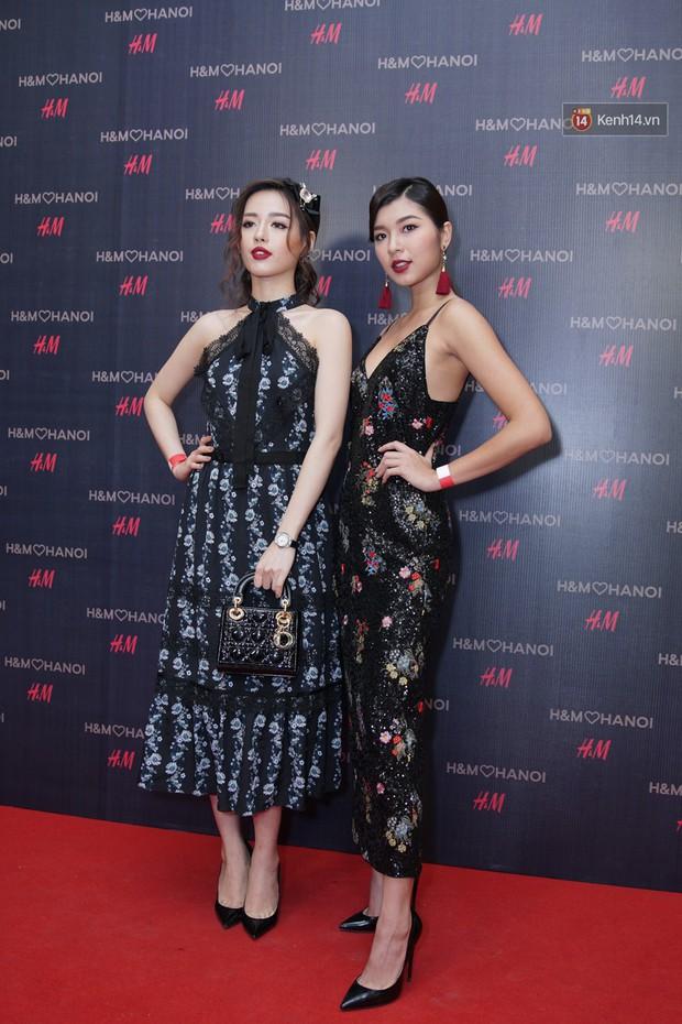 3 gia đình hot nhất mạng xã hội cùng đến mở hàng cho cửa hàng H&M đầu tiên tại Hà Nội - Ảnh 13.