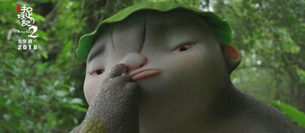Quái nhi củ cải Hồ Ba sẵn sàng trở lại khuấy đảo rạp chiếu ngay từ Mùng 1 Tết Nguyên Đán - Ảnh 2.