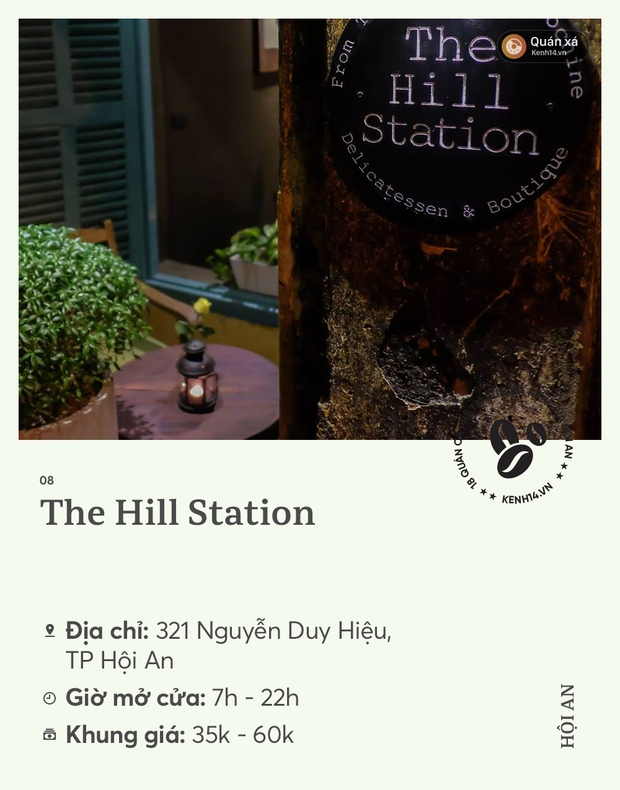 Cẩm nang những quán cà phê cực xinh cho ai sắp đi Huế - Đà Nẵng - Hội An - Ảnh 14.
