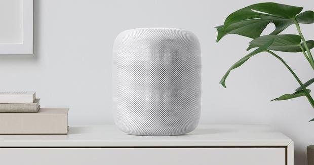 Loa thông minh Apple vừa ra mắt đang bị cư dân mạng chế ảnh tơi tả - Ảnh 1.