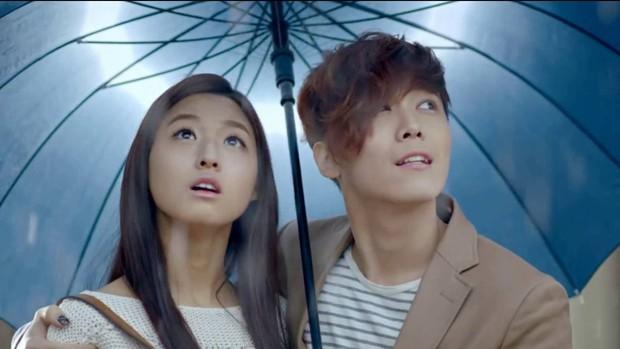 Fan luôn nghi ngờ rằng 6 cặp đôi đình đám này của làng giải trí Hàn đã từng hẹn hò trong quá khứ - Ảnh 6.