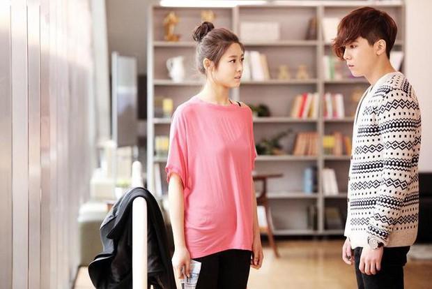 Fan luôn nghi ngờ rằng 6 cặp đôi đình đám này của làng giải trí Hàn đã từng hẹn hò trong quá khứ - Ảnh 7.
