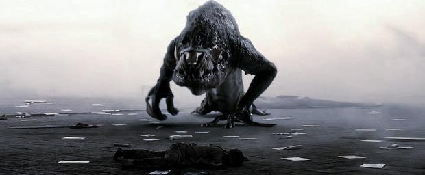 The Host - Tự hào là phim quái vật đầu tiên của nền điện ảnh Hàn - Ảnh 4.