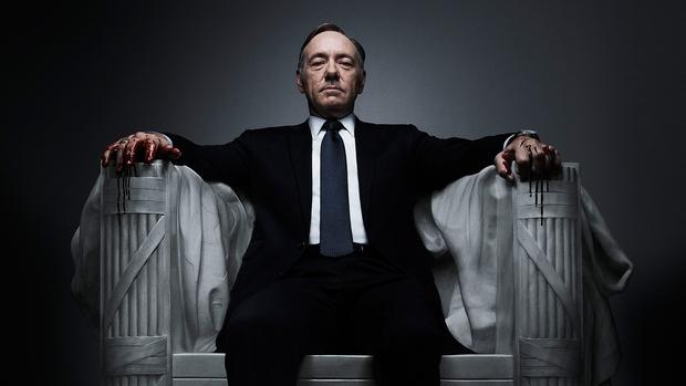 Netflix chính thức khai tử House of Cards vì cáo buộc tấn công tình dục của Kevin Spacey - Ảnh 4.